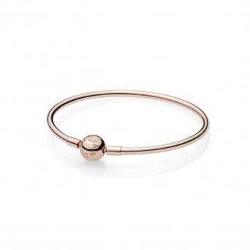 Picture of PULSERA PANDORA ROSE RÍGIDA
