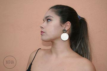 Picture of Pendientes Nácar