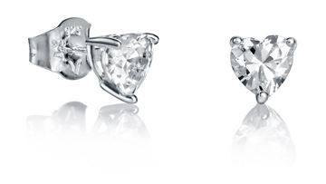 Picture of PENDIENTES PLATA CIRCON VICEROY JEWELS