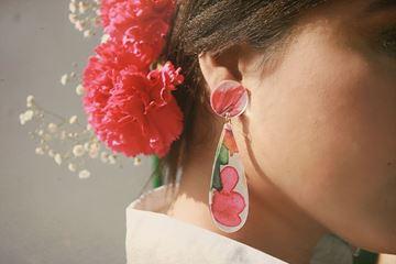 Picture of Pendientes Colección Flamenca 01