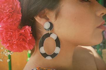 Picture of Pendientes Colección Flamenca 02