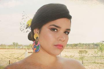 Picture of Pendientes Colección Flamenca 04