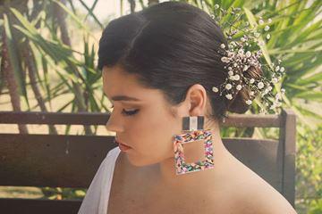 Picture of Pendientes Colección Flamenca 05