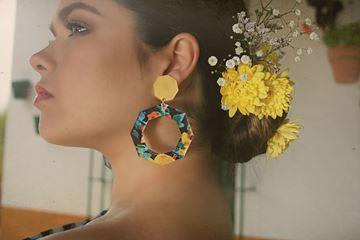 Picture of Pendientes Colección Flamenca 06
