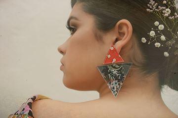 Picture of Pendientes Colección Flamenca 010