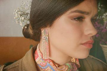 Picture of Pendientes Colección Flamenca 012